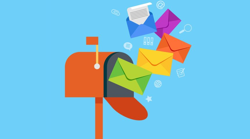 6 Blunders To Keep Away From When Email Marketing