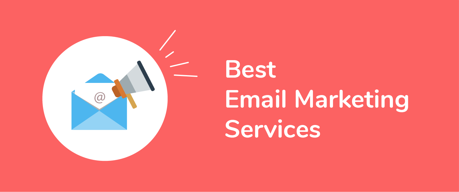 A List Of Email Marketing Services For Bloggers