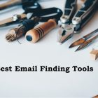 The Best Email Finding Tools in 2020